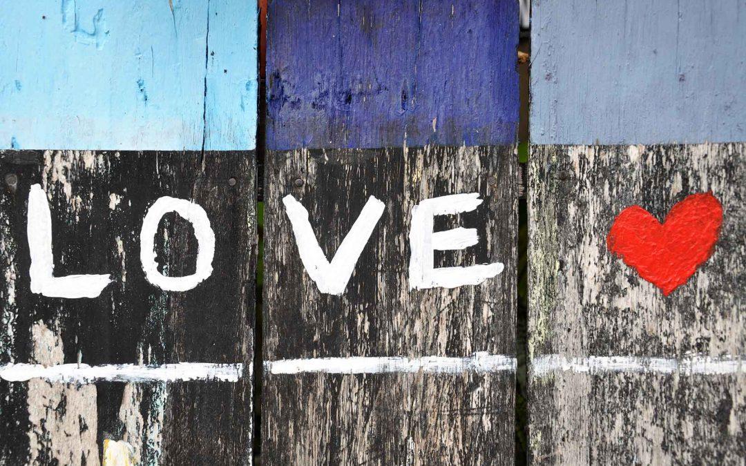 Iba't Ibang Klase ng Love – May Ganun?