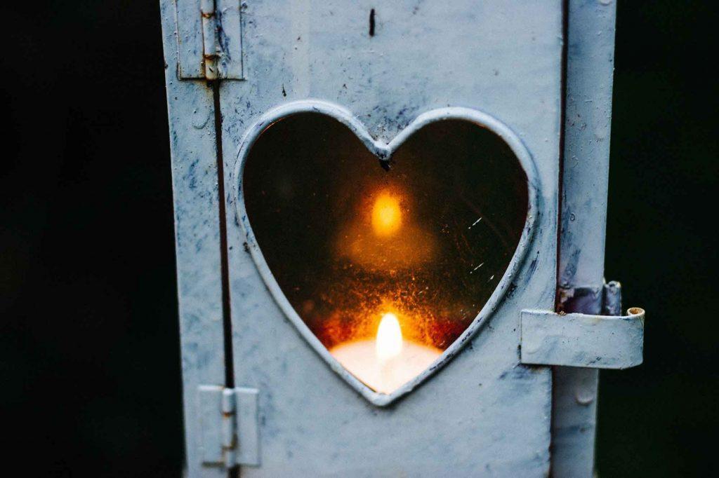 follow God not your heart
