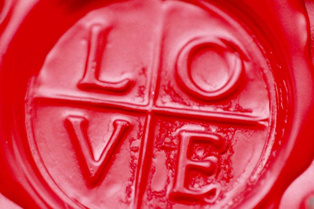 love stained by abuse