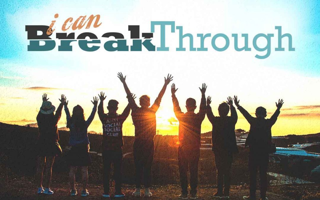 """I Can BreakThrough!"" – the Filipino Millennials' New Battle Cry"