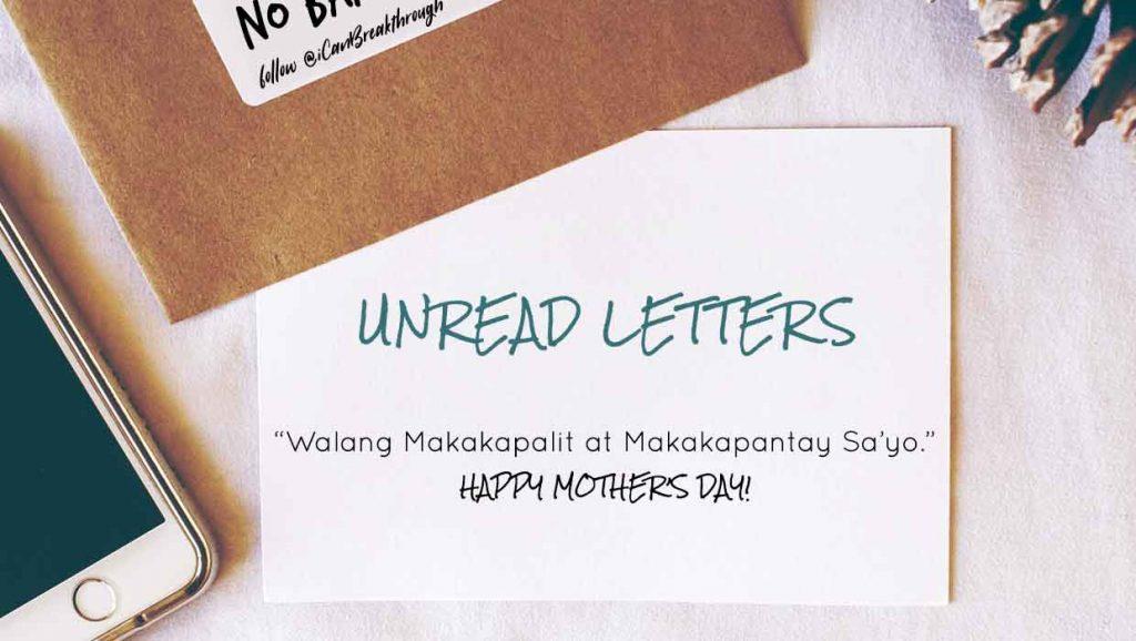 Breakthrough_Unread Letter-Mothers_Day