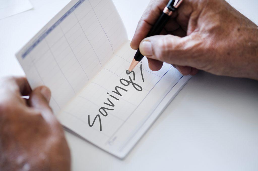 Managing First Salary 04