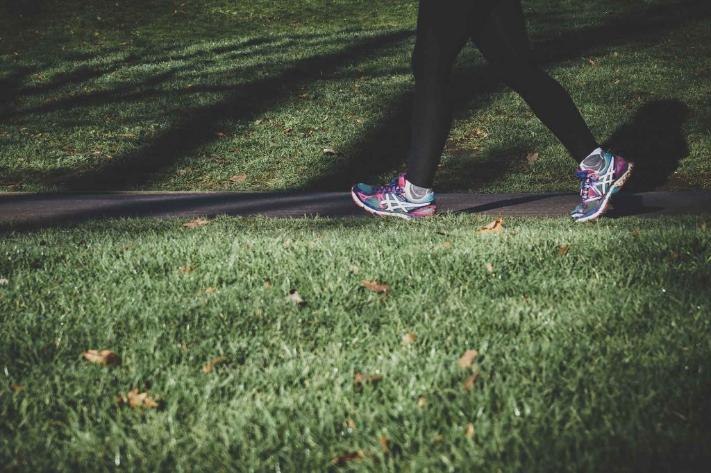 Ways to Take care of your mental health-Exercise