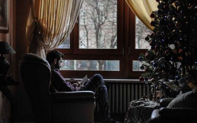 Feeling Lonely This Christmas? Here are 5 Ways para Ma-Overcome 'Yan