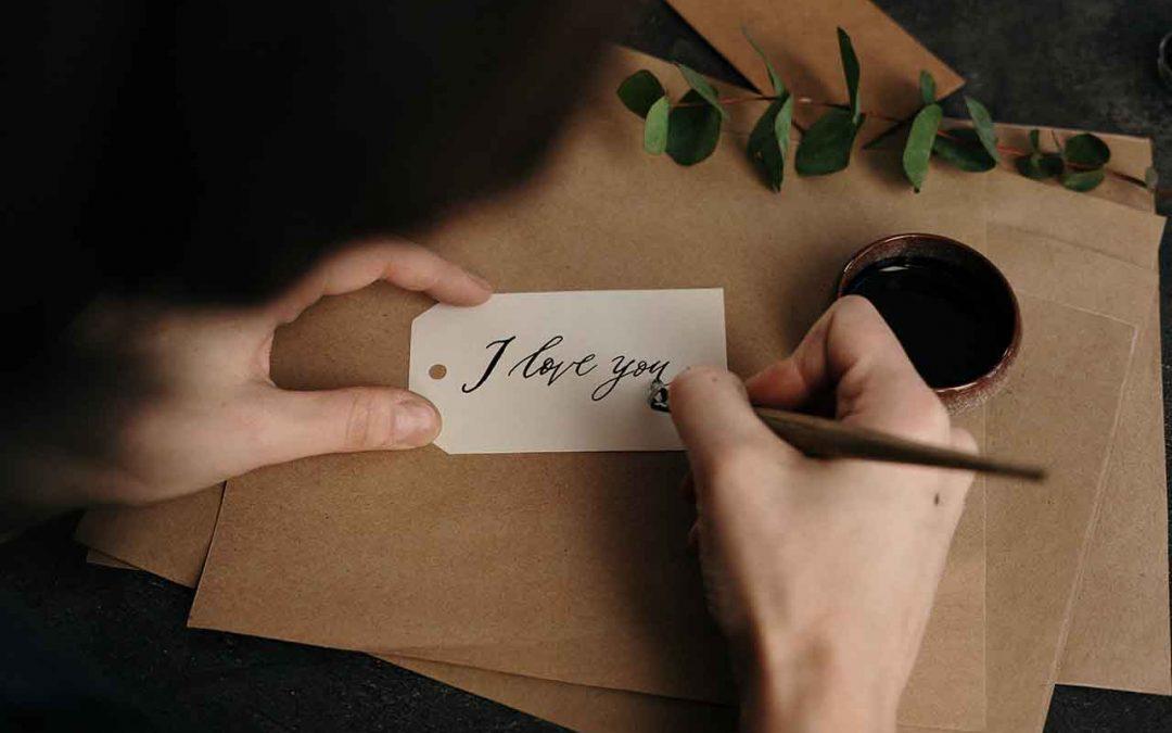 May Love Letter para sa 'yo – Basahin mo na