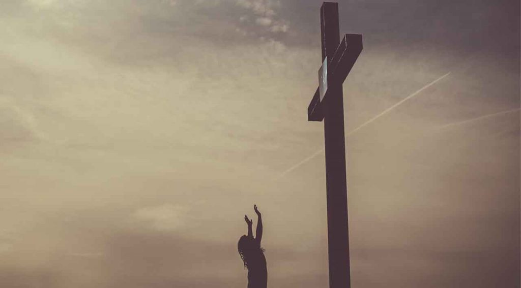 Personal relationship with Jesus 04