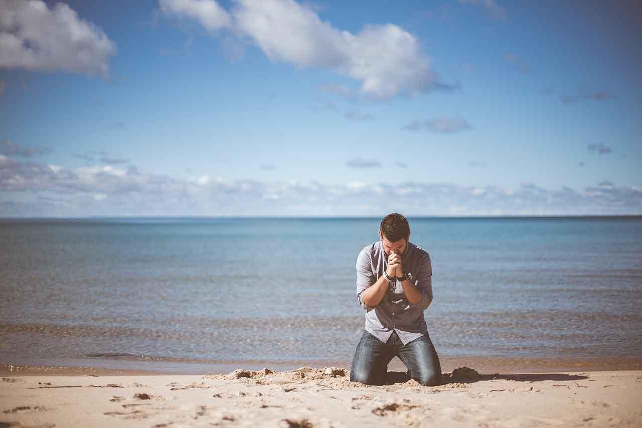 BreakThrough prayer 2021 03