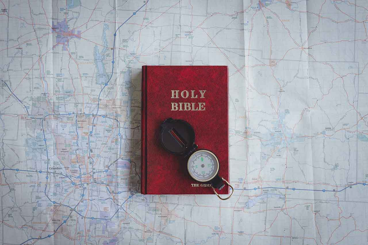 Daily devotions with God 05