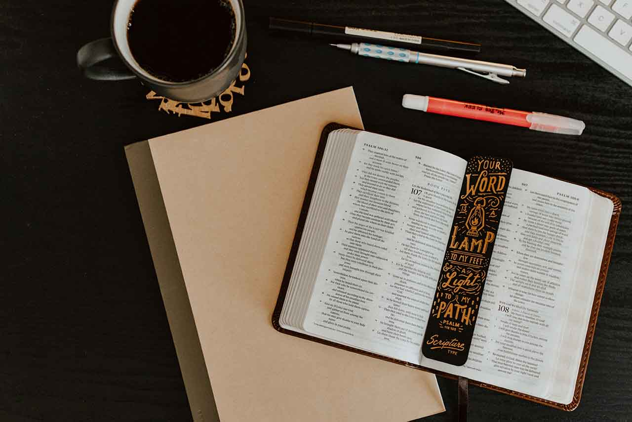 Daily devotions with God 01