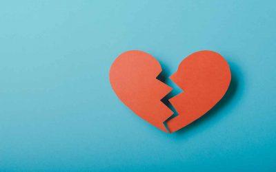 BreakThrough Relationship Break Up – 3 Reasons Bakit Hirap Kang Mag-Let Go Kay Ex (Hugot para sa mga iniwan)
