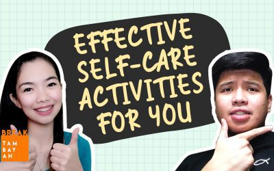 BreakThrough Health – How to Love Yourself Better with These Self-Care Tips in BreakTambayan