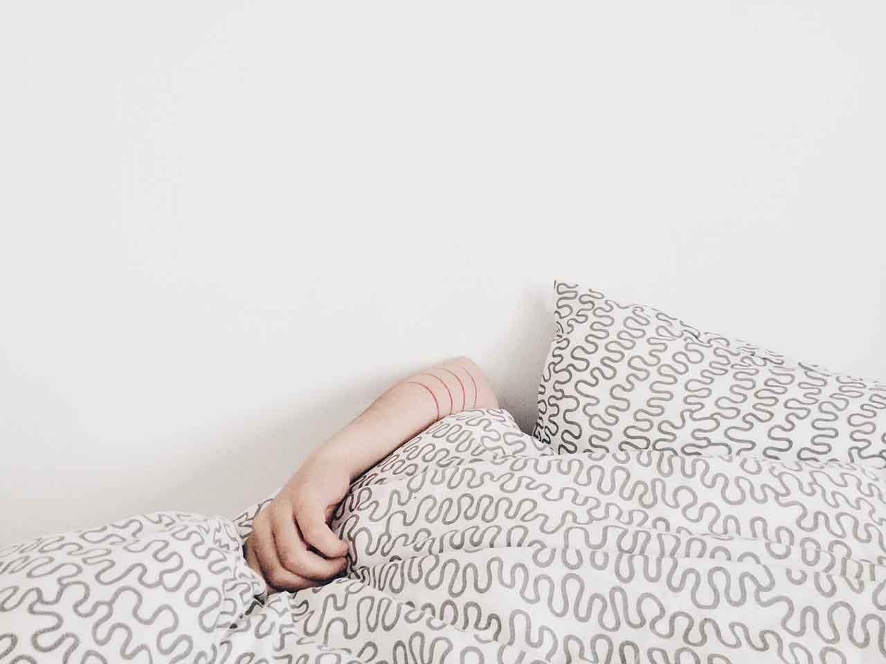 Sleep problems 04