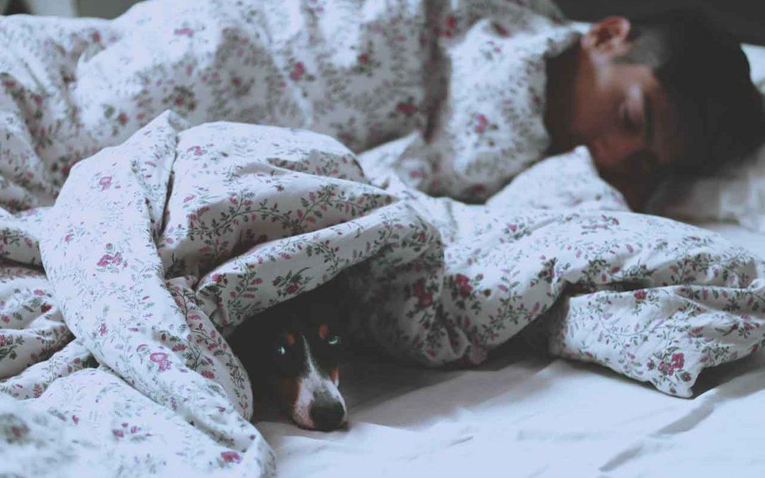 BreakThrough Sleeping Problems – What to do Kapag Hirap Kang Makatulog at Night